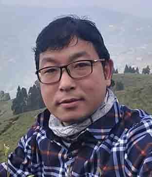 Narayan Kumar Shrestha