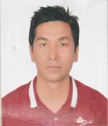 Dinesh Suwal