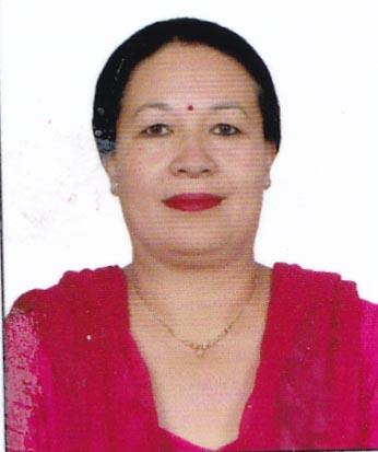 Sushila Karmacharya