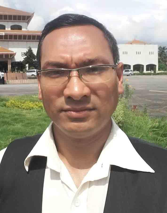Sundar Rajchal