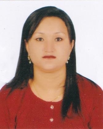 Mira Prajapati