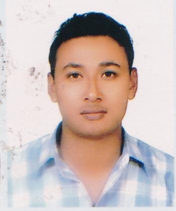 Anil Gwachha