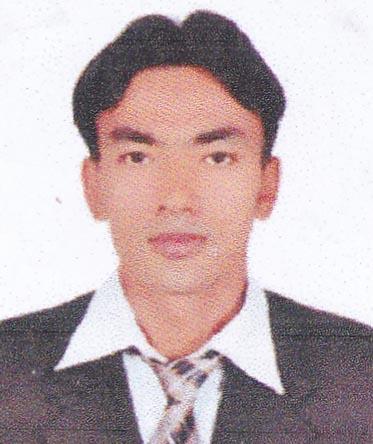 Shivaji HakuDuwal