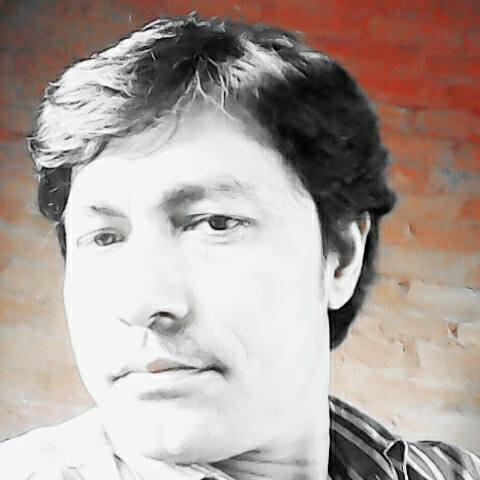 Mohan Krishna Shrestha