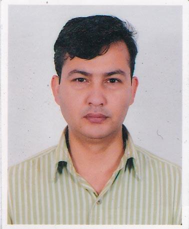 Dilli Ram Prasai