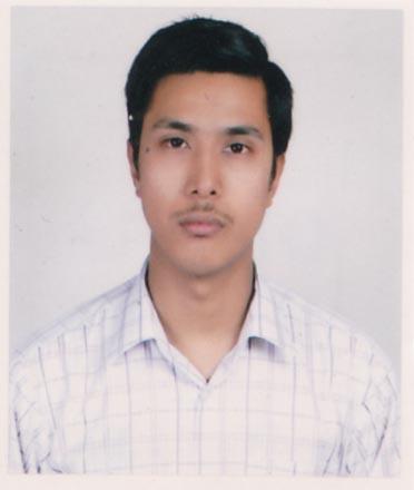 Nitesh Karmacharya