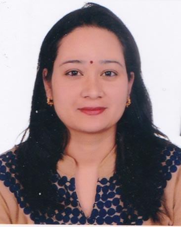 Sunita Raut