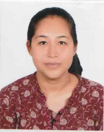 Abina Shrestha