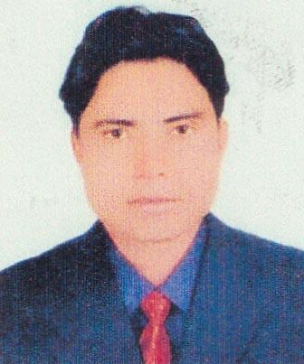Babloo Kumar Raut