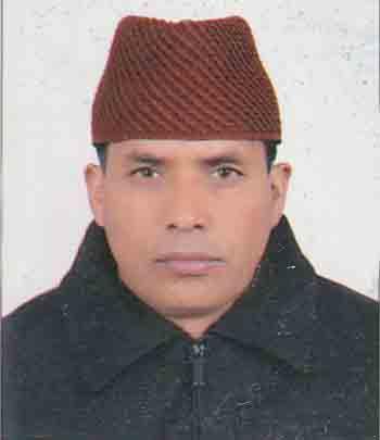 Jagannath Khatiwada