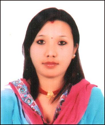 Ratna Shova Phaiju