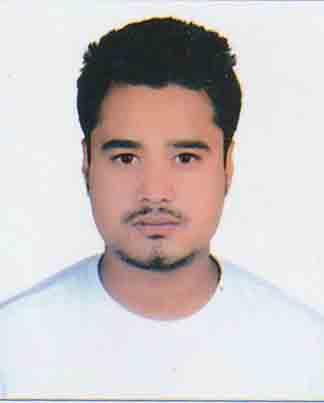 Bimal Karmacharya