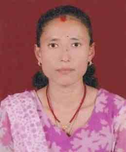 Gopini Duwal