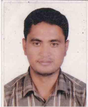 Bikash Koju