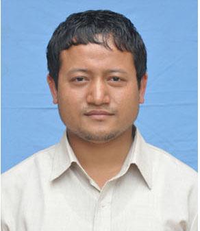 Prabin Prajapati
