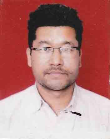 Rakesh Karmacharya
