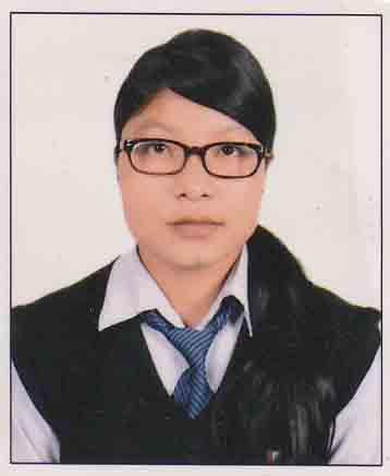 Roshana Prajapati